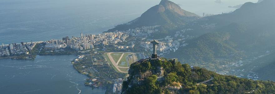 Partir au Brésil