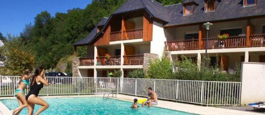 vacances d'été en France
